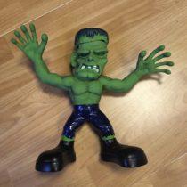 Zvukový Frankenstein