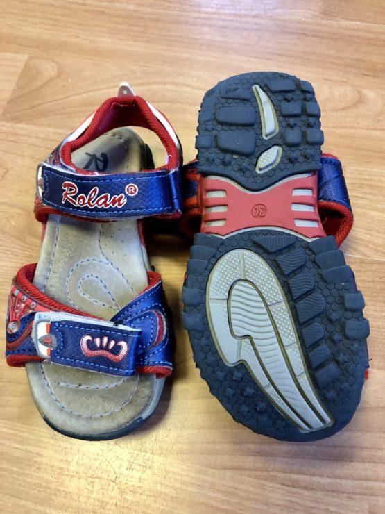 Sandále Rolan