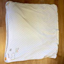 Oboustranná deka