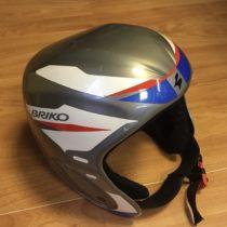 Lyžařská helma Briko WS 2