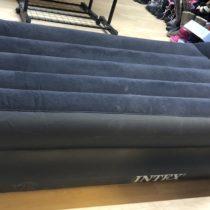 Nafukovací postel Intex – jednolůžko