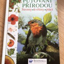 Kniha Putování přírodou