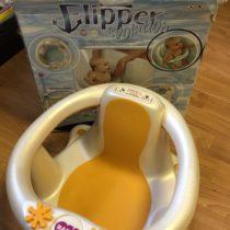 Sedátko do vany Flipper Baby