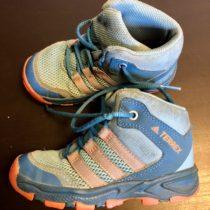 Kotníčkové tenisky Adidas Terrex