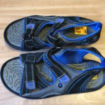 Sandále Agaxy