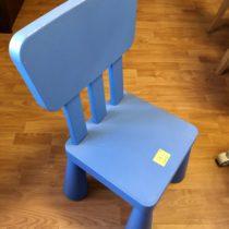 Židlička Ikea Mammut