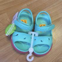 Dětské sandály Coqui
