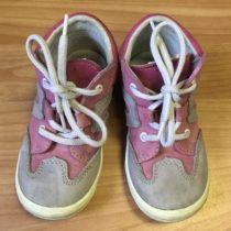 Kotníčkové boty Boots4u