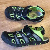 Sandále Umbro