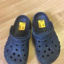 Originální boty Crocs