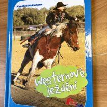 Kniha – Westernové ježdění