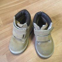 Kotníčkové boty Mini Rebel