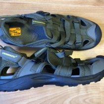 Sandále Crossroad