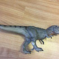 Figurka dinosaura Rexe
