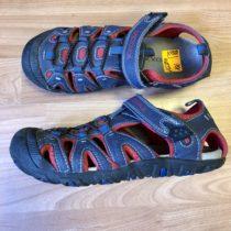 Sandále Badoxx