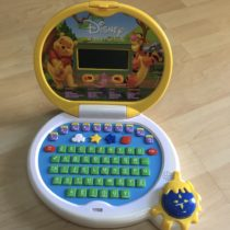 Laptop medvídek PÚ