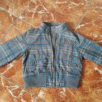 Jarní, plátěná bunda Cherokee