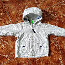 Jarní, plátěná bunda H&M