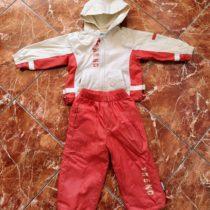 Šusťákový set bunda+kalhoty Trend