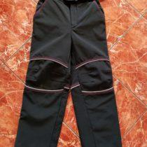 Softshellové kalhoty MK cool