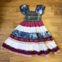 Šaty bavlněné