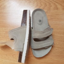 Pantofle Bio Comfort