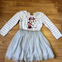 Bavlněné šaty Minnie