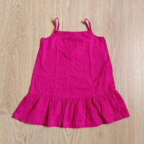 Bavlněné, letní šaty PETIT BATEAU