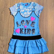Bavlněné, letní šaty PRIMAX KIDS