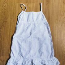 Bavlněné, letní šaty PALOMINO