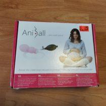 Aniball pomůcka pro těhotné + gel