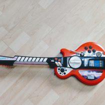 Elektrická kytara Simba