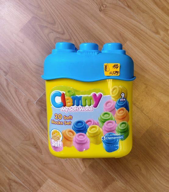 Clemmy baby