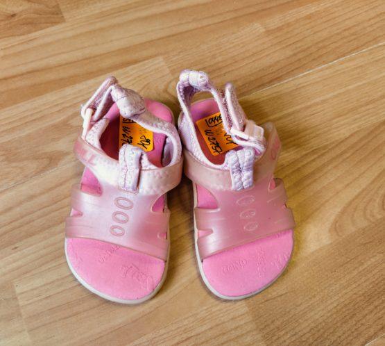 Sandálky O nell