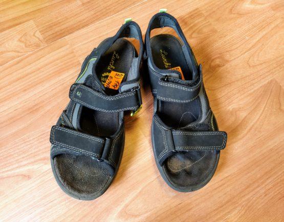 Sandále Lurchi