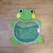 Síťka na vanu – Žába Sassy