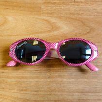 Sluneční brýle  – Princezny