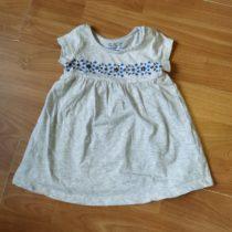 Bavlněné, letní šaty F&F