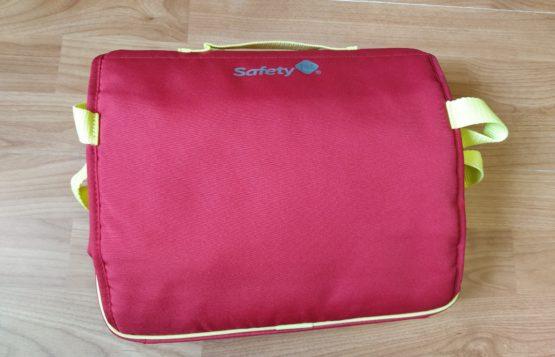 Cestovní jídení židličky Safety