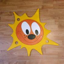 Dekorace na zeď – Slunce