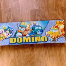 Domino – Auta