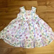 Bavlněné, letní šaty Ladybird