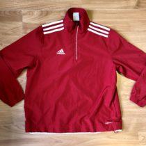 Lehká šusťáková bunda Adidas Climaprof