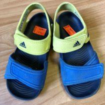 Sandále gumové Adidas