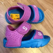 Sandálky Slobby