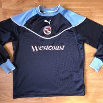 Fotbalový dres – Westcoast