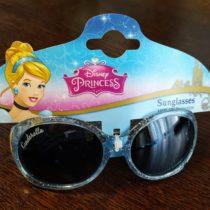 Sluneční brýle – Popelka