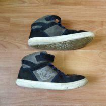 Kotníčkové boty Richter