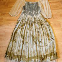Kostýmové – šaty