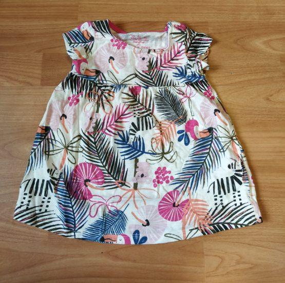 Letní šaty F&F sKoalou